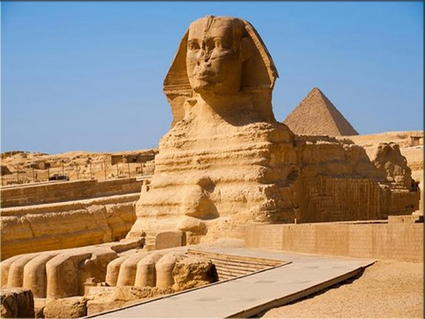 Day Trip to Cairo from Hurghada by flight