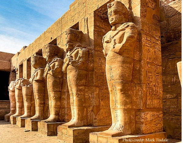 Day Tour to Luxor from Aswan by Car